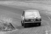 68750 - Sorensen / Gibson Datsun 1000  - Bathurst 1968