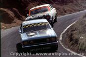 70743 -  Goss/ Skelton & A. Roberts  -  Bathurst 1970 - Ford Falcon  XW GTHO