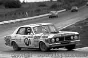 72739 - P. Gulson / R. Gulson  Ford Falcon XY GTHO Phase 3 - Bathurst 1972