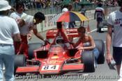 77632 - A. Costanzo - Lola T332 Chev - Oran Park 1977