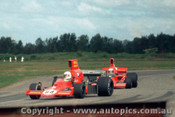 78631 - A. Costanzo - Lola T332 - Surfers Paradise   1978