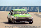 80739 - B. Morris / B. OBrien  Ford Falcon XD - Bathurst 1980 - Photographer Darren House