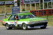80741 - B. Morris / B. OBrien  Ford Falcon XD - Bathurst 1980