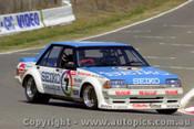 82729 - B. Morris / J. Fitzpatrick  Ford Falcon XE - Bathurst 1982