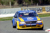 82733 - Finnigan / Gates Holden Commodore VH - Bathurst 1982