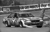 82734 - Finnigan / Gates Holden Commodore VH - Bathurst 1982