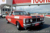 89801 - 1971 Ford Falcon XY GTHO - Bathurst 1989
