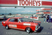 89802 - 1971 Ford Falcon XY GTHO - Bathurst 1989