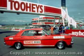 89803 - 1971 Ford Falcon XY GTHO - Bathurst 1989