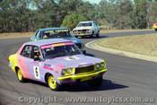 92016 - Shane Fowler Mazda RX3 - Oran Park 1992