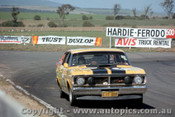 71763  - D. West  Ford Falcon  XY GTHO Phase 3 -   Bathurst  1971 - Photographer Bruce Blakey