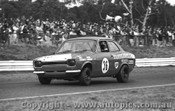 75029  - M. Stillwell / G. Brabham  Escort MK1 RS2000 - Sandown 1975