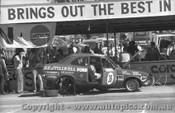 75766  - M. Stillwell / G. Brabham  Escort MK1 RS2000 - Bathurst 1975