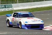 81747  - Allan Moffat / Derek Bell   Mazda RX7  -  Bathurst 1981