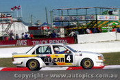 82735 - Grice / Browne  Holden Commodore - Bathurst 1982