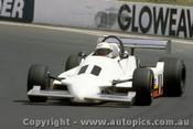 83512 - A. Costanzo Tiga FA83 - Australian Grand Prix  Calder 1983