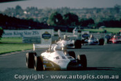 83513 - A. Costanzo Tiga FA83 - Sandown  1983
