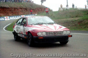 84746 - Bond / Costanzo Alfa Romeo - Bathurst 1984