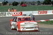 84747  -  Harvey / Parsons   -  Bathurst 1984 - 2nd Outright Winner - Holden Commodore VK
