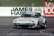 84748  - Hansford / Moffat  -  Bathurst 1984 - Mazda RX7