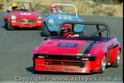 85409 - Triumph TR 8 - Amaroo 1985