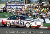 86754  -  J. Harvey / N. Lowe   -  Bathurst 1986 - Commodore VK