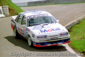 87759  -  Brock / Parsons / McLeod  -  Bathurst 1987 - 1st Outright -  Commodore VL