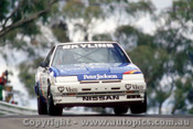 87760  -  G. Fury / T. Shiel  -  Bathurst 1987 - 3rd  Outright -  Nissan Skyline