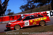 89779  -  D. Johnson / J. Bowe  -  Bathurst 1989 -1st Outright -  Ford Sierra RS500