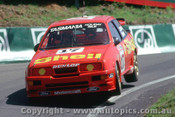 92722  -  D. Johnson / J. Bowe  -  Bathurst 1992 - 2nd Outright - Ford Sierra RS500