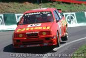 92722  -  D. Johnson / J. Bowe  -  Bathurst 1992 - 2nd Outright - Ford Sierra RS500