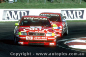 97707 - B. Jones / F. Biela Audi Quattro - 2nd Outright - AMP Bathurst 1000 1997