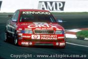 97708 - C. McConville / J. Hemroulle - 3rd Outright - AMP Bathurst 1000 1997