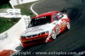 P. Brock / D. Warick Vauxhall Vectra - AMP Bathurst 1000 1997