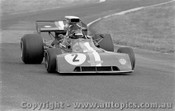 74620 - P. Gethin Chevron B24 - Tasman Series Sandown 1974