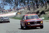 75769  -  P. Williamson / J. Mc Donald  -  Bathurst 1975 -BMW 2002 Tii