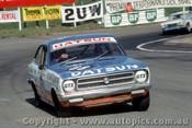 75771  - R. Bonhomme / J. Leighton Datsun 1200 Coupe -  Bathurst 1975