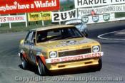 75772  -  R. Morris / F. Gardner  -  Bathurst 1975 -2nd Outright  Torana L34 SLR5000