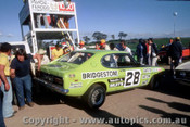 75775  -  B. Seton / D. Smith  -  Bathurst 1975 - Ford Capri
