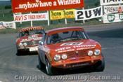 75778  - T. Shenken /  P. Bernasconi  and  W. Thomson / R. Morris Alfa Romeo GTV  -  Bathurst 1975