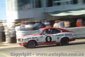 75779  -  D. Holland / H. Fushida  -  Bathurst 1975 - Class C Winner - Mazda RX3