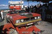 75781 - Allan Moffat - Ford Falcon - Bathurst 1975