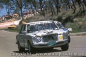 75784  -  T. Naughton / R. Wemyss  -  Bathurst 1975 - Mercedes Benz 280E