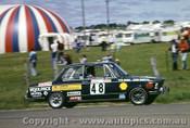 75785  -  P. Granger / G. Murphy  -  Bathurst 1975 - BMW 2002