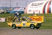 75787 -  J. Laing-Peach / G. Moore Triumph Dolomite  -  Bathurst 1975
