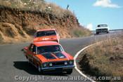 70140 - F. Gibson Ford Falcon GTHO - J. Harvey Holden Monaro GTS 350 - Bathurst 30/3/1970