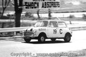 65730 - R. Kaleda / G. Moore -  Morris Cooper S - Bathurst 1965