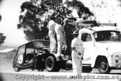 65735 -   Morris Cooper S - Bathurst 1965