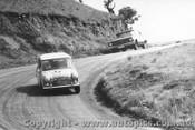 66730  -  Chivas / Chivas Jnr.  -  Morris Cooper  - Bathurst 1966