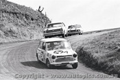 68752 - Whiteman / Coles - Morris Mini Deluxe  - Bathurst 1968